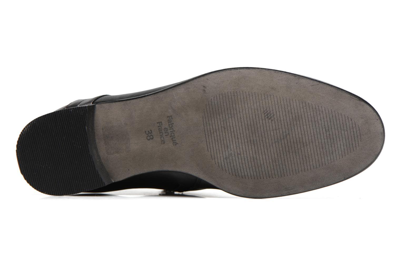 Boots en enkellaarsjes Karston JODY Zwart boven