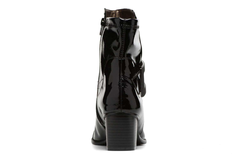Stiefeletten & Boots Madison AYDIVA schwarz ansicht von rechts