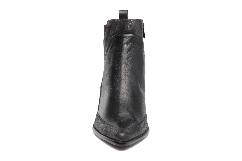 Bottines et boots Madison AYLIN Noir vue portées chaussures