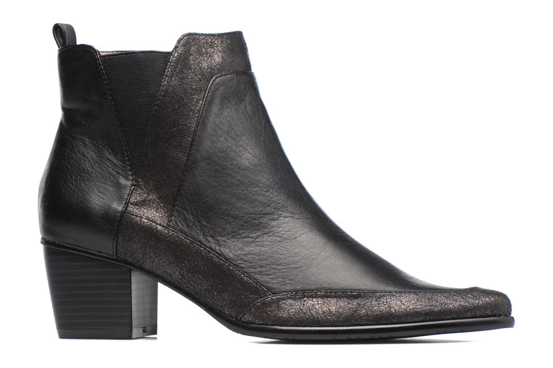 Bottines et boots Madison AYLIN Noir vue derrière