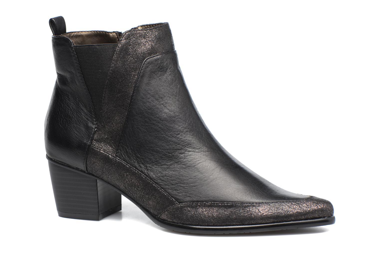Bottines et boots Madison AYLIN Noir vue détail/paire