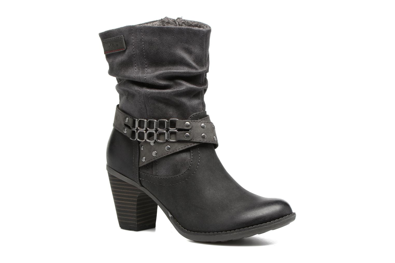 Grandes descuentos últimos zapatos S.Oliver Gemie (Negro) - Botines  Descuento