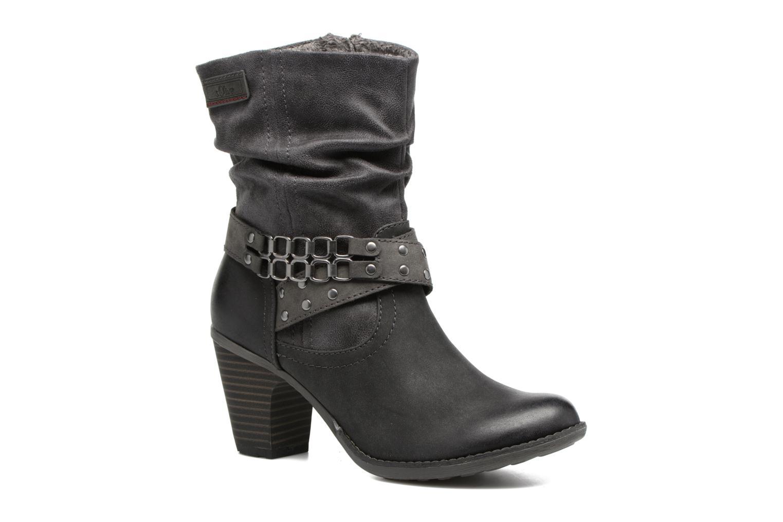 Bottines et boots S.Oliver Gemie Noir vue détail/paire