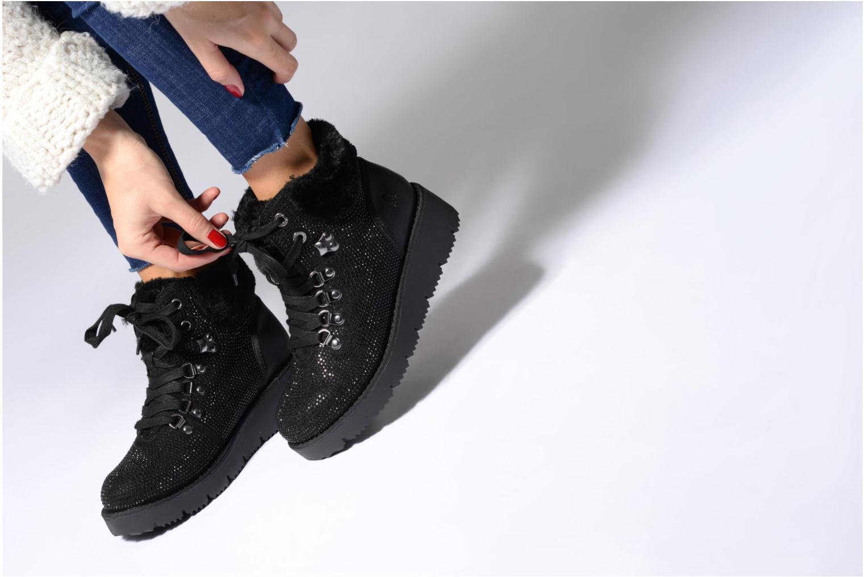 Boots en enkellaarsjes S.Oliver Quine Zwart onder