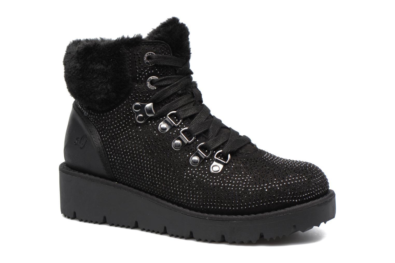 Boots en enkellaarsjes S.Oliver Quine Zwart detail