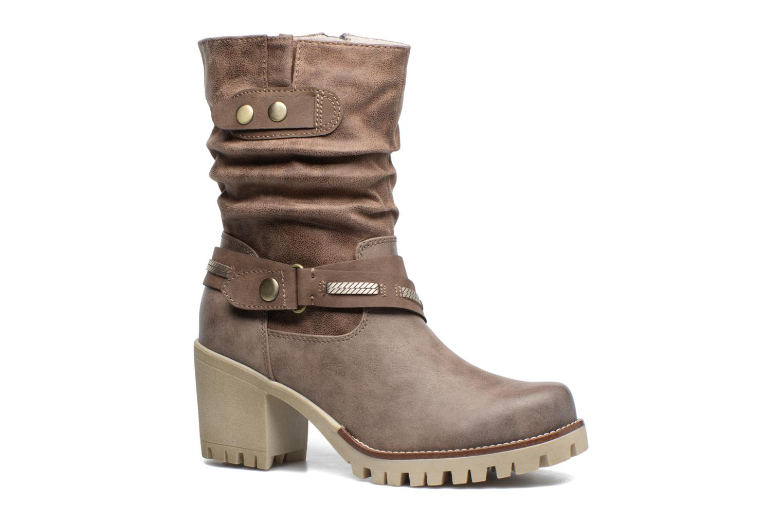 Grandes descuentos últimos zapatos S.Oliver Irènne (Marrón) - Botas Descuento