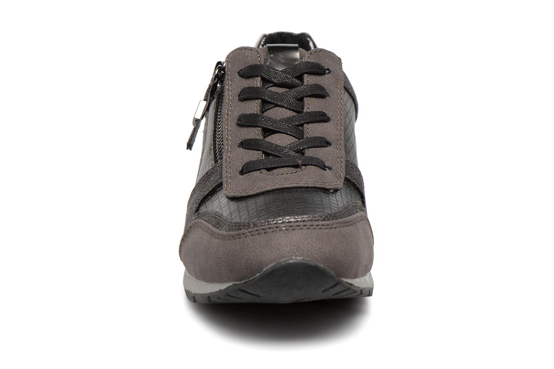 Baskets Tom Tailor Mya Noir vue portées chaussures