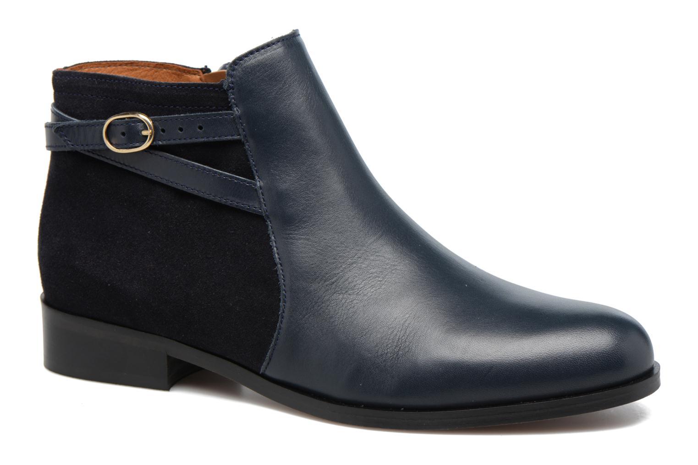Grandes descuentos últimos zapatos Georgia Rose Carboucle (Azul) - Botines  Descuento