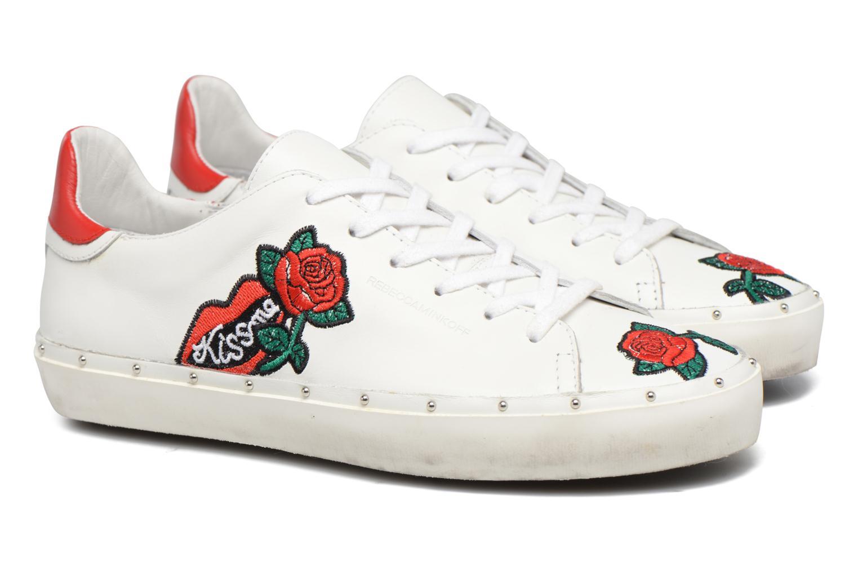 Michell Rose Nappa White