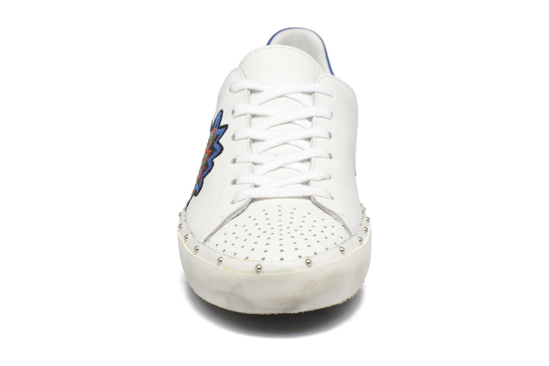Michell Pop Nappa White