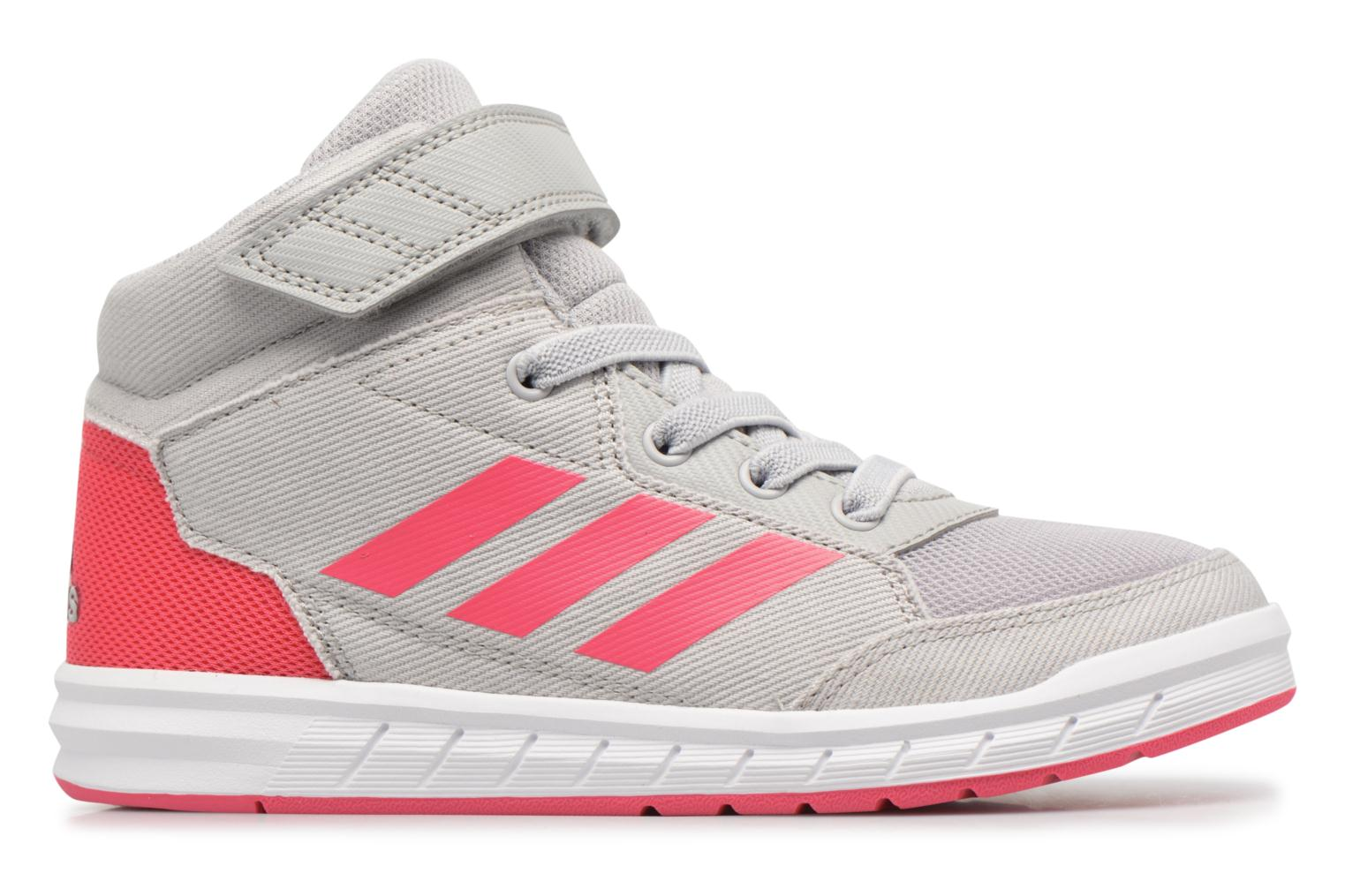 Trainers Adidas Performance Altasport Mid El K Grey back view