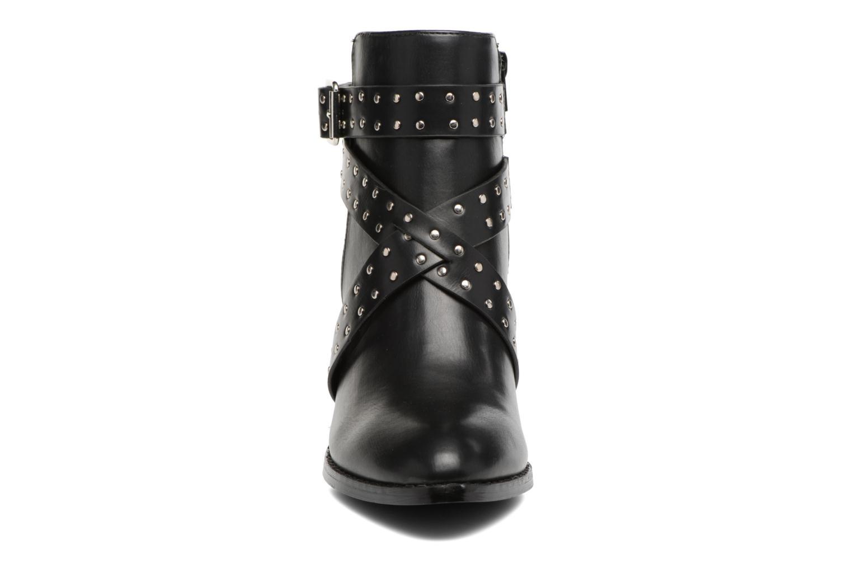 Bottines et boots Dorothy Perkins ASHA Noir vue portées chaussures