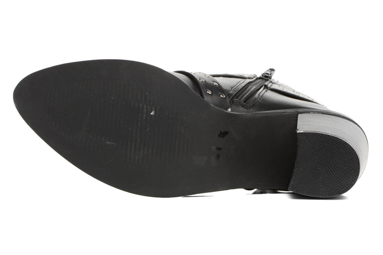 Bottines et boots Dorothy Perkins ASHA Noir vue haut
