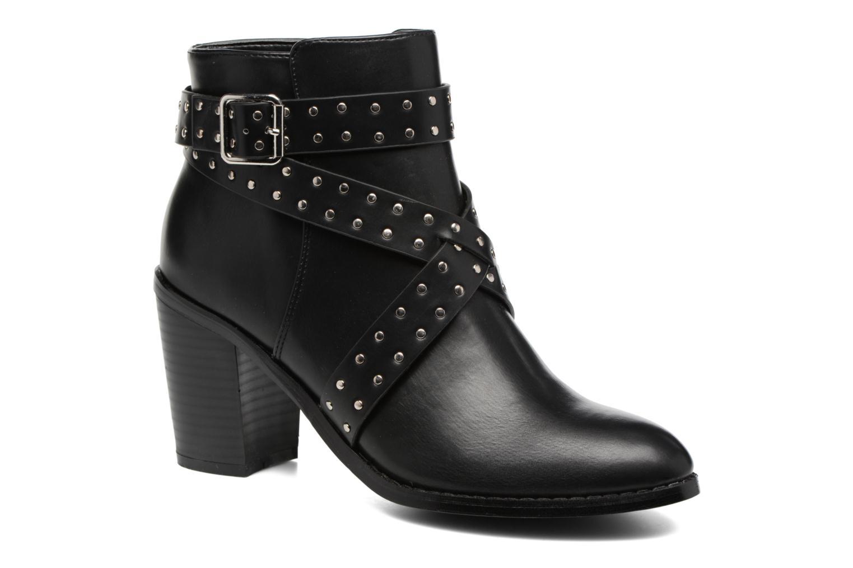 Bottines et boots Dorothy Perkins ASHA Noir vue détail/paire