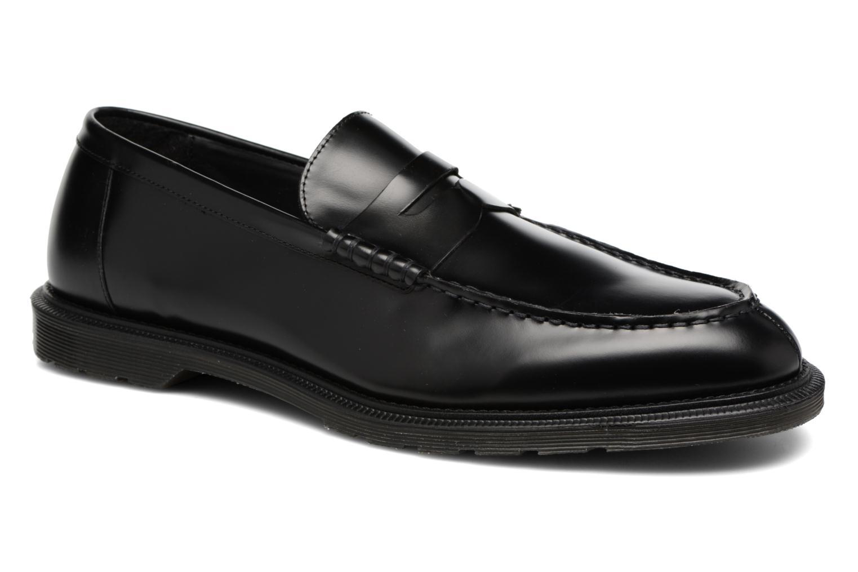 Penton black polished smooth