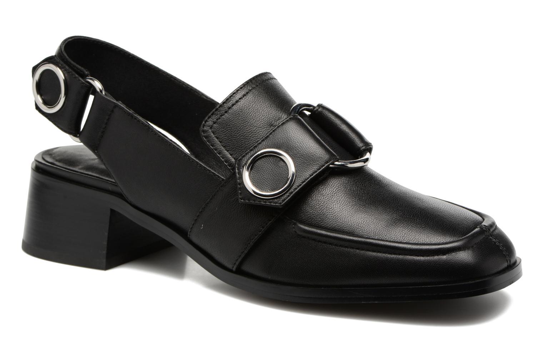 Gran descuento SENSO Effie I (Negro) - Mocasines en Más cómodo
