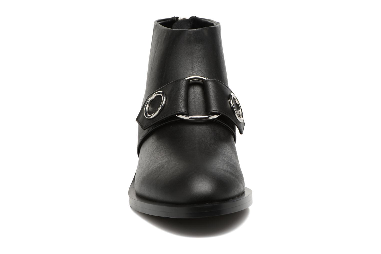 Stiefeletten & Boots SENSO Drake I schwarz schuhe getragen
