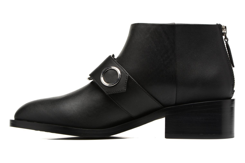 Bottines et boots SENSO Drake I Noir vue face
