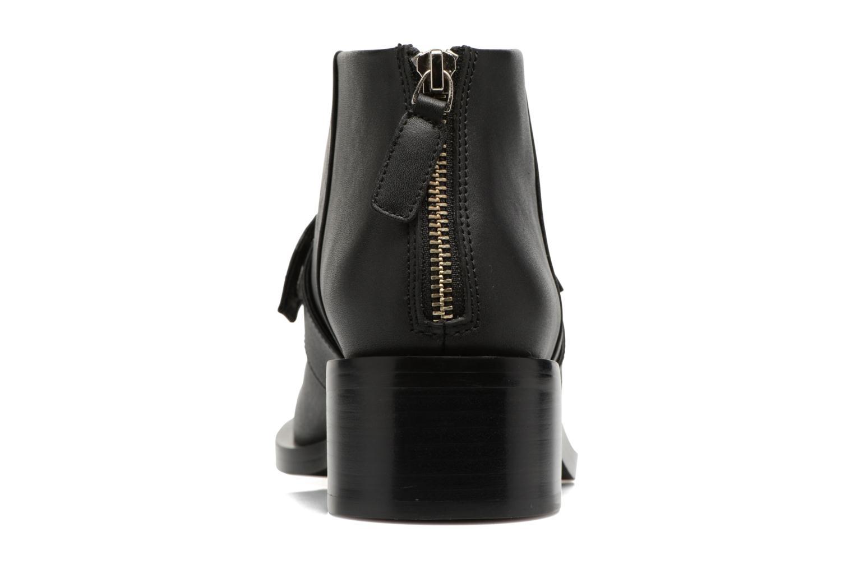 Bottines et boots SENSO Drake I Noir vue droite