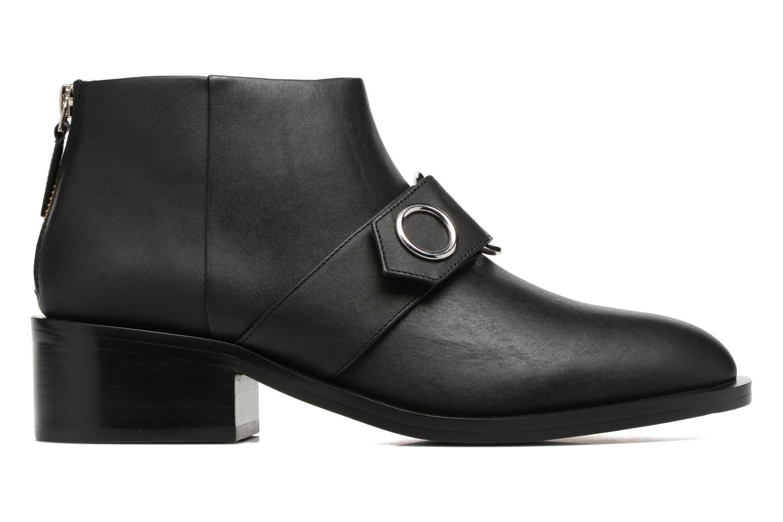 Stiefeletten & Boots SENSO Drake I schwarz ansicht von hinten