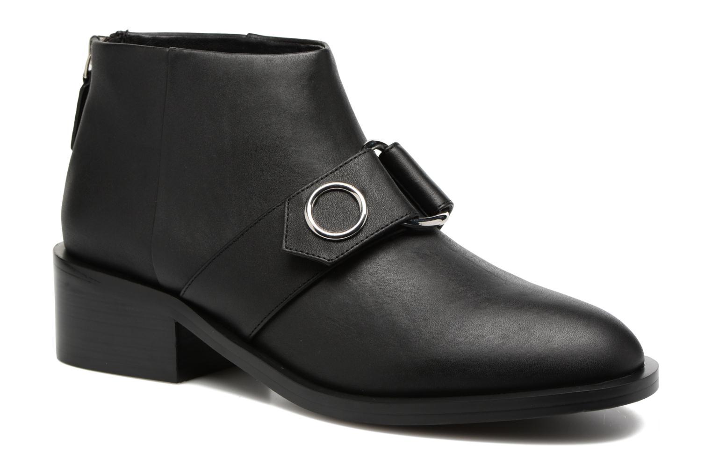 SENSO Drake I (Noir) - Bottines et boots chez Sarenza (306952)