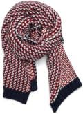 Divers Accessoires Chunky Denim Scarf