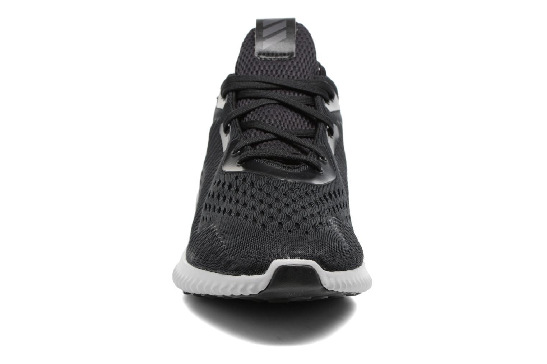 Sport shoes Adidas Performance Alphabounce Em M Black model view