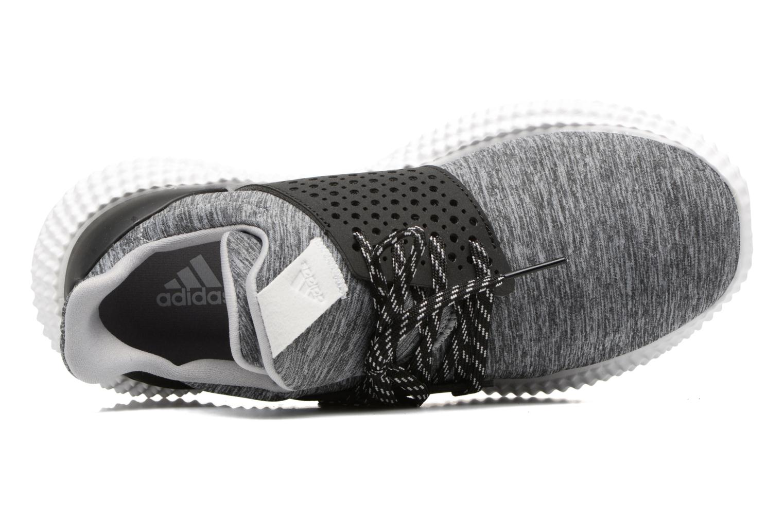 Sport shoes Adidas Performance Adidas Athletics 24/7 W Grey view from the left