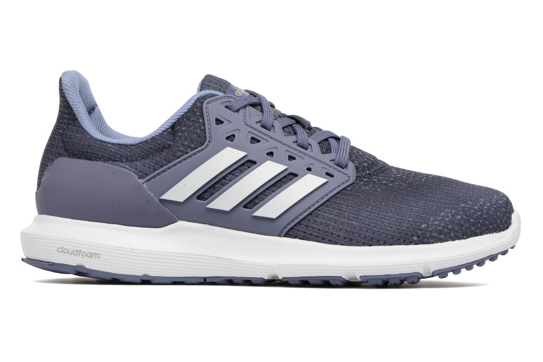 Chaussures de sport Adidas Performance Solyx W Violet vue derrière
