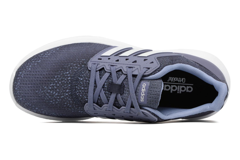 Chaussures de sport Adidas Performance Solyx W Violet vue gauche
