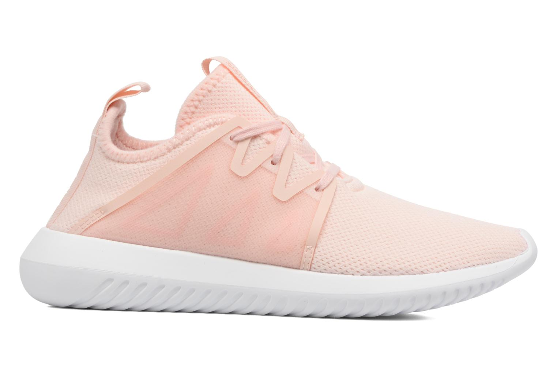 Baskets Adidas Originals Tubular Viral2 W Rose vue derrière