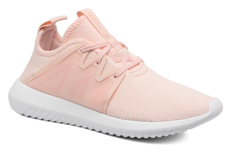 Cómodo y bien parecido Adidas Originals Tubular Viral2 W (Rosa) - Deportivas en Más cómodo