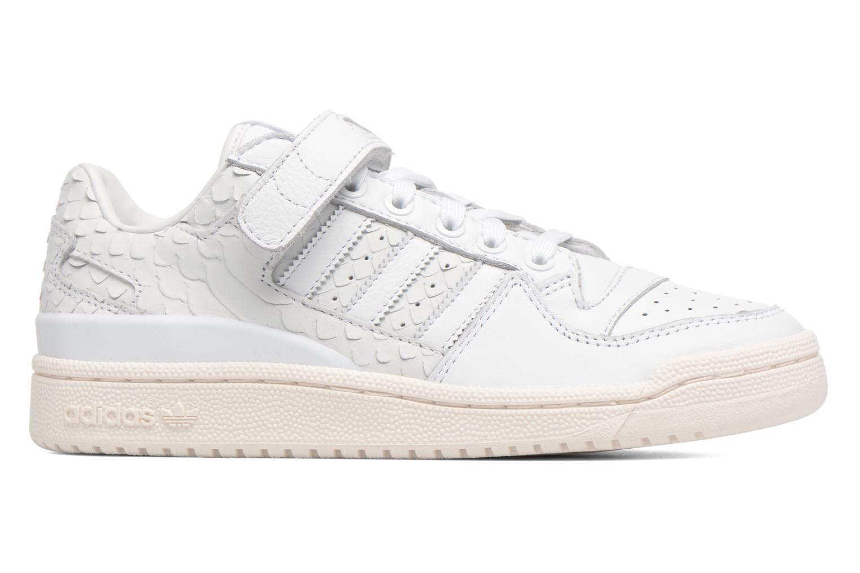 Adidas Originals Forum Lo W Wit Breed Scala Van Goedkope Online 94VVN