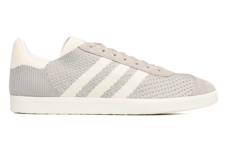Sneakers Adidas Originals Gazelle Pk Grigio immagine posteriore