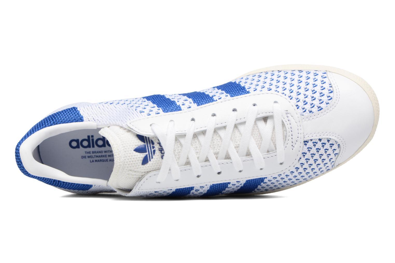 Echt Online Gratis Verzending Nieuwste Adidas Originals Gazelle Pk Wit Gratis Verzending Manchester Verkoop Verkennen Klaring Bezoek Nieuw xGMor