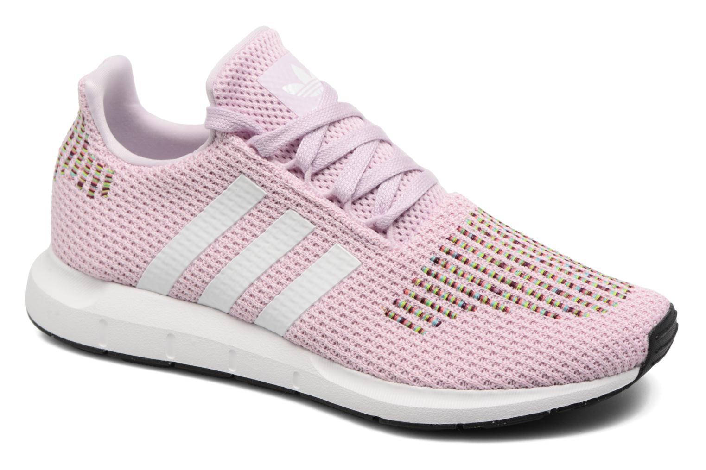 Zapatos promocionales Adidas Originals Swift Run W (Rosa) - Deportivas   Zapatos de mujer baratos zapatos de mujer