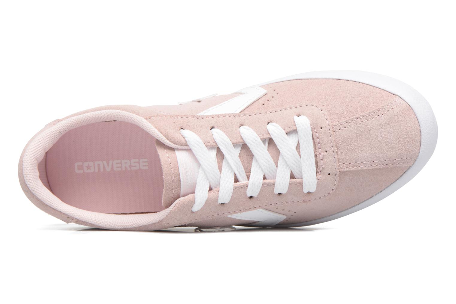 Breakpoint Suede Ox Arctic Pink/Arctic Pink/White