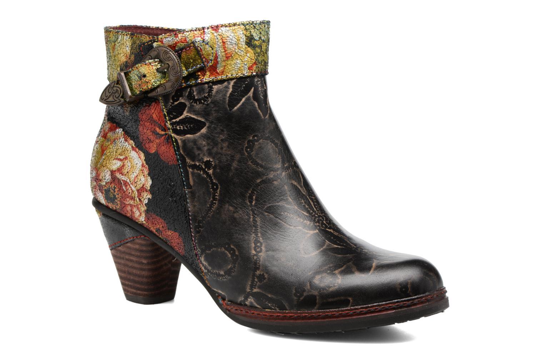 Zapatos promocionales Laura Vita Alizee 07 (Negro) - Botines    Los zapatos más populares para hombres y mujeres