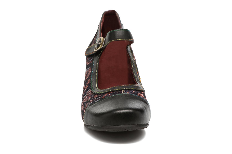 Zapatos de tacón Laura Vita Candice 13 Negro vista del modelo