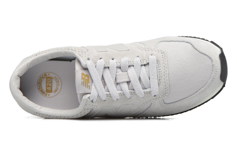 U420 D W Pwt Grey