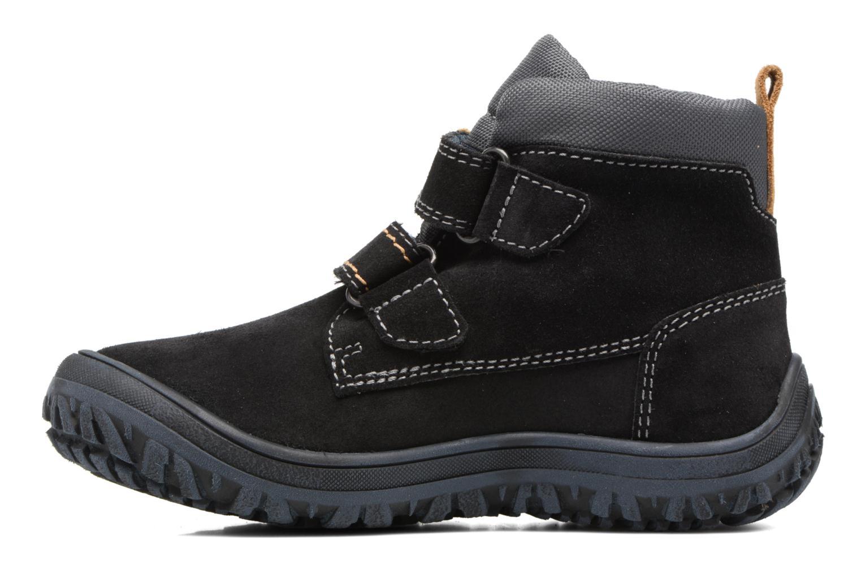 Bottines et boots Primigi Mauro Bleu vue face