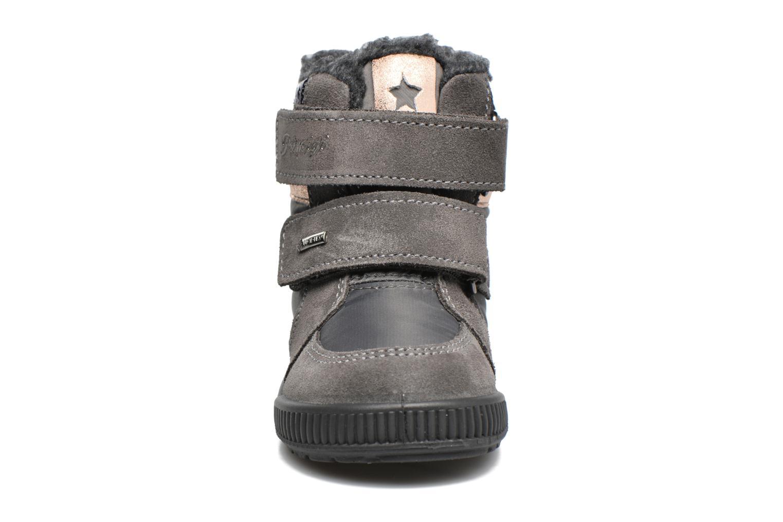 Bottines et boots Primigi Tucano Gris vue portées chaussures
