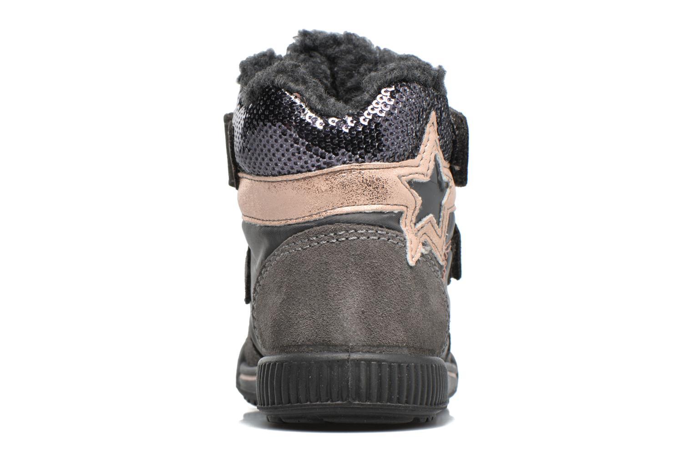 Bottines et boots Primigi Tucano Gris vue droite
