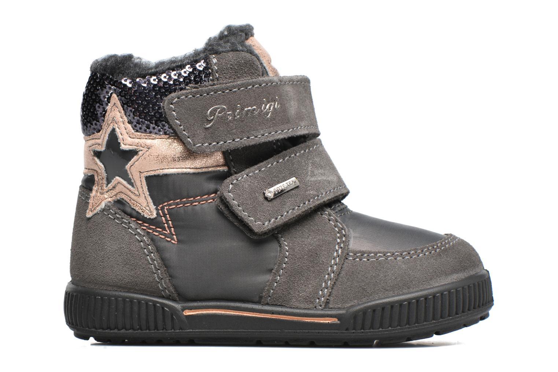 Bottines et boots Primigi Tucano Gris vue derrière
