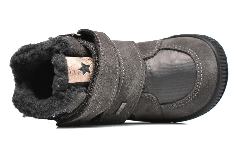 Bottines et boots Primigi Tucano Gris vue gauche