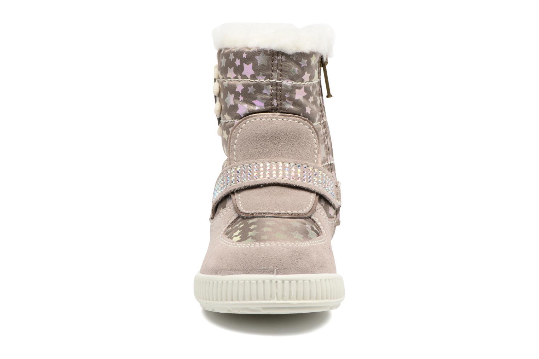 Bottines et boots Primigi Sofia Beige vue portées chaussures