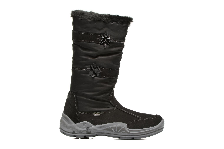 Chaussures de sport Primigi Ginevra Noir vue derrière