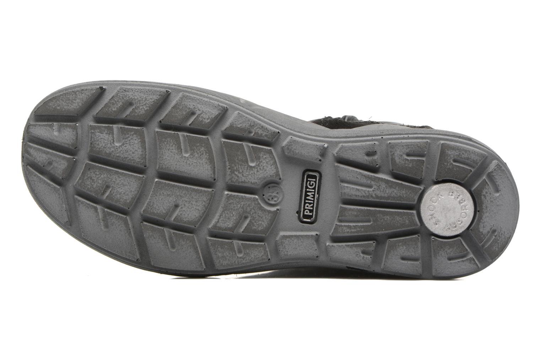 Chaussures de sport Primigi Ginevra Noir vue haut