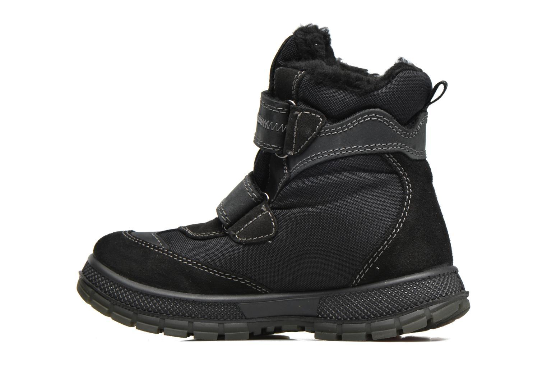 Chaussures de sport Primigi Flavio Noir vue face