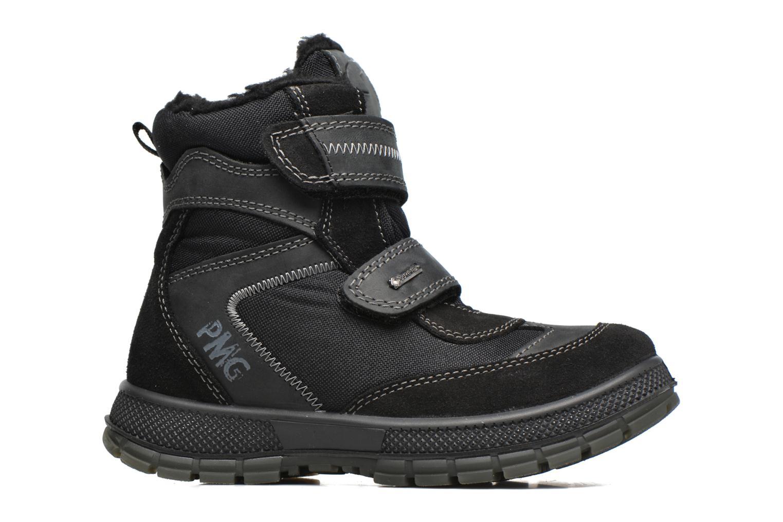 Chaussures de sport Primigi Flavio Noir vue derrière